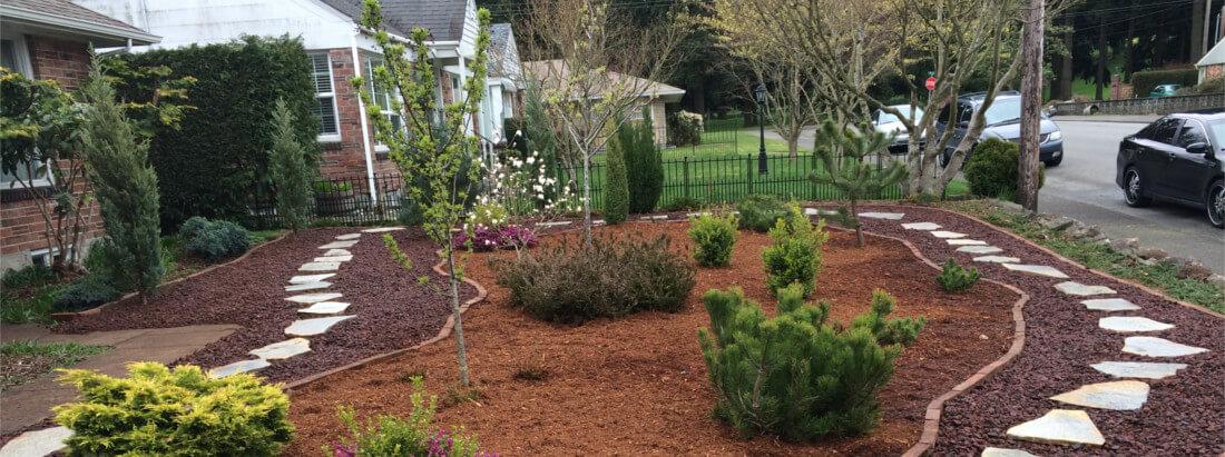 Joses Landscape Maintenance Landscape Contracting Seattle